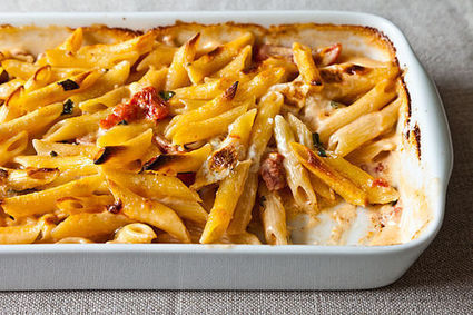 10 Winter Pastas | Recipes from the world on Scoop! | Scoop.it