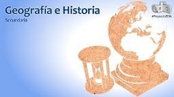 Contenidos completos para Historia en ESO y Bachillerato | rafa martin aguilera | Scoop.it
