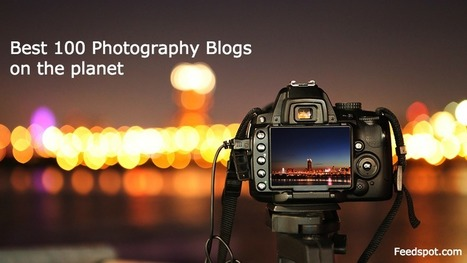 Light Stalking Makes Top 10 in Top 100 Photography Blogs Every Photographer Must Read | Light Stalking | Scoop.it