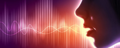 Vocal Biomarkers: New Opportunities in Prevention - The Medical Futurist | Longevity science | Scoop.it