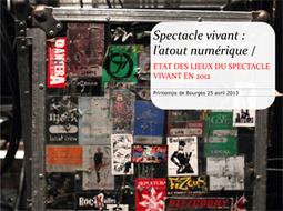 Spectacle vivant et festivals | Politique culturelle, politiques des publics, pratiques culturelles | Scoop.it
