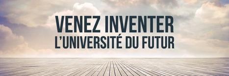 Un site collaboratif pour inventer l'université mondiale du futur   Education et Créativité   Scoop.it
