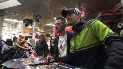 Crutchlow on bad luck thus far with Ducati | Ductalk Ducati News | Scoop.it
