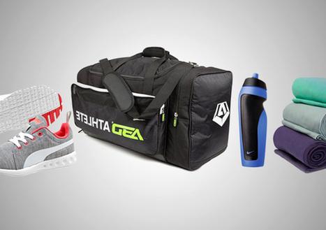 75f43271e713 Best gym bag for men - Cool Men Style