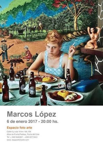 Espacio Foto Arte de Punta del Este inaugura dos muestras | La Red 21 (Uruguay) | Kiosque du monde : Amériques | Scoop.it