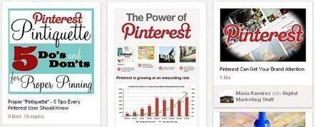 5 herramientas gratuitas imprescindibles para Pinterest.- | El rincón de mferna | Scoop.it