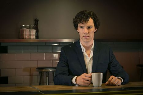 Benedict Cumberbatch and Olivia Colman nominated for NTA 2014 - TV3 Xposé Entertainment | Benedict Cumberbatch News | Scoop.it