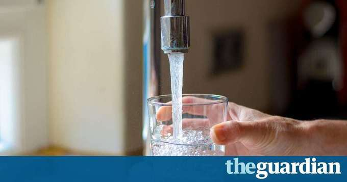 Plastic fibres found in tap water around the world, study reveals