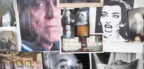 The power of photography: time, mortality and memory | Hitchhiker | Scoop.it