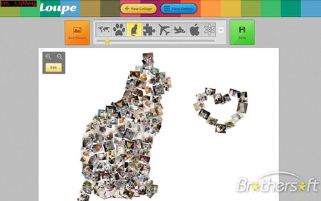 Shape Collage Pro Serial Number