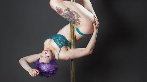 It's the economy, stupid: Why girls become strippers | Unmentionables | Scoop.it