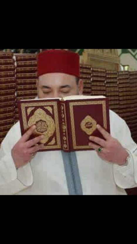 #Sad Al #Quran – #KSU #Electronic #Moshaf #project @barkinet #HMKINGMEDVI #fb   Me&Ubuntu   Scoop.it