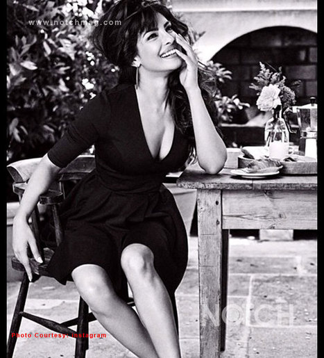 Priyanka Chopra collaborates with Bryan Adams | Bollywood Celebrities News, Photos and Gossips | Scoop.it