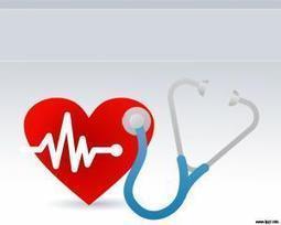 Pulso Cardiaco Plantilla Powerpoint | Plantillas PowerPoint Gratis | Presentaciones PowerPoint | Scoop.it