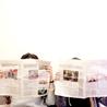 Noticias curiosas sobre lectura