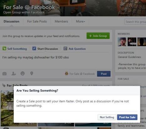 DeepText va permettre à Facebook de savoir en temps réel ce que vous écrivez | Best of des Médias Sociaux | Scoop.it