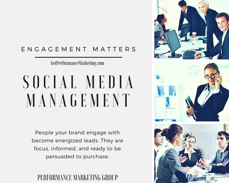 Effective Social Media Marketing Requires Consistency | Nothing But News | Scoop.it