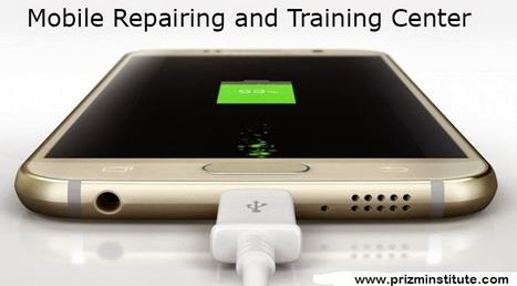 Online Smartphone, Mobile Repairing Course Onli