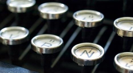 Le clavier Qwerty n'a pas été inventé pour nous forcer à taper plus lentement | eformation | Scoop.it