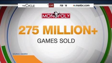 Monopoly turns 80 | Games People Play | Scoop.it
