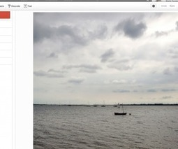 Google+ Photo Editing Has Been Restored on the Web - The Next Web   Google+ tips and strategies   Scoop.it