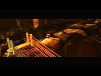 In Search of the Lost Ark – Fourth Part – by norte43 « Safegaard – Movie Theater | Machinimania | Scoop.it