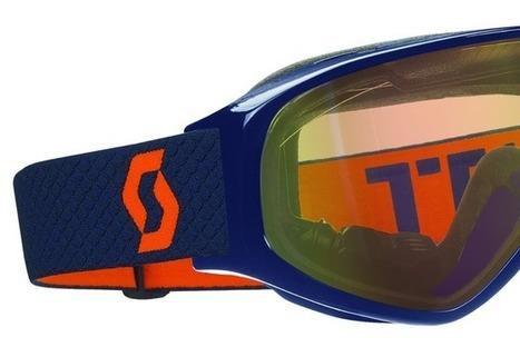 The Most Innovative Ski & Snowboard Goggles for 2013: Scott NAV-R-2 - | Social Media scoops by Rick Maresch | Scoop.it