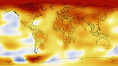 Global Temperatures Rising on a Devastating Trajectory | Working on a dream | Scoop.it