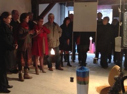 Lancement de la Maison des Métiers d'Art et du Patrimoine à Ste Foy la Grande   L'année 2014 à Ste Foy la Grande   Scoop.it