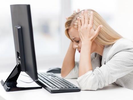 Eviter les réseaux sociaux : posture salutaire ou manquement professionnel ? | Marketing 3.0 | Scoop.it