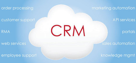 Will Cloud-Based CRM Systems Really Improve Your Customer Service? | CRM (Customer Relationship Management) & Customer Loyalty | Scoop.it