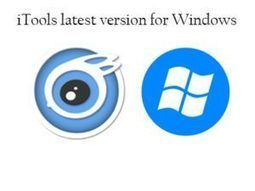 iTools for Windows 4 3 9 5 Crack With Serial Ke