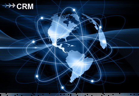 2013 CRM Market Share Update: 40% Of CRM Systems Sold Are SaaS-Based   CRM (Customer Relationship Management) & Customer Loyalty   Scoop.it