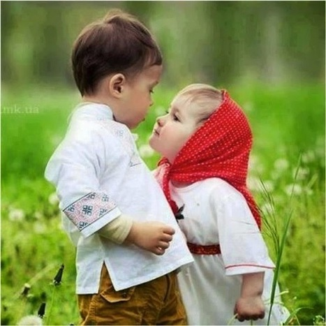 Hindi Shayari Very Cute Babies Pictures For Fr