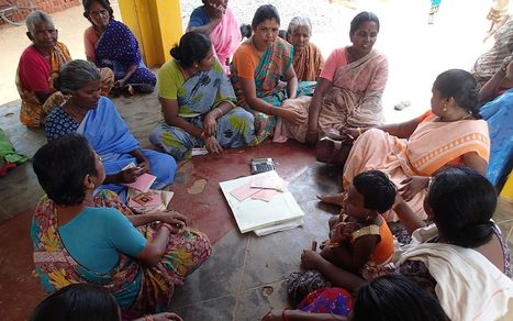 From untouchable to organic: Dalit women sow change in India | Food issues | Scoop.it