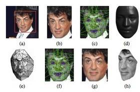 Deepface : Facebook expérimente la reconnaissance faciale parfaite - Yes I Will | News from net | Scoop.it