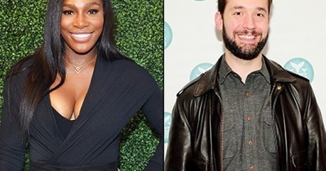 Serena Williams Got Engaged to Reddit's Cofounder: Why Bigots, Black Men, and Feminists Care | Adolescent Sexuality | Scoop.it