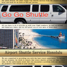 Airport Shuttle Honolulu