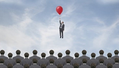 Dans l'entreprise, fini l'autoritarisme, bonjour l'intelligence collective ! | Rapprocher les bibliothèques-médiathèques de la vraie vie | Scoop.it