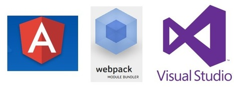 ASP.NET  Core, Angular2 with Webpack and Visual Studio | Nova Tech Consulting S.r.l. | Scoop.it