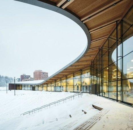 L'école du futur en Finlande sera le premier pays à mettre fin aux matières scolaires | ENT | Scoop.it