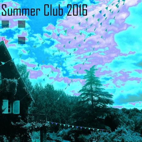 PLAYLIST. Summer Club 2016 — | ElectronicMusic | Scoop.it