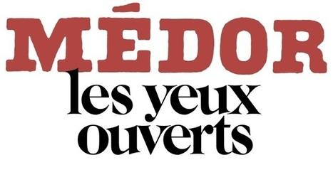 La justice belge censure le magazine d'investigation Médor | Fédération européenne des journalistes | Belgitude | Scoop.it