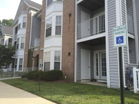 Annapolis woman wins parking spot battle against condo association - CapitalGazette.com | What's Trending in HOAs? | Scoop.it