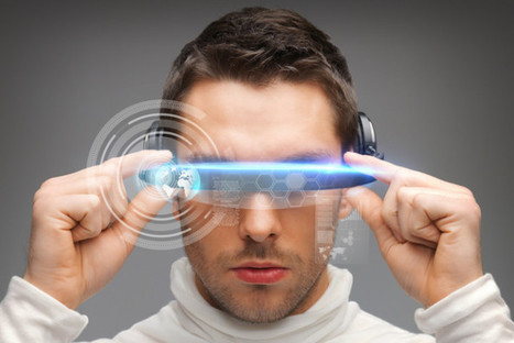 Will Holograms Revolutionise Architecture and Design? | Low Power Heads Up Display | Scoop.it