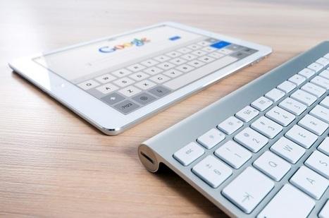 Google fait le ménage sur son moteur de recherche | Pôle Régional Numérique | Scoop.it