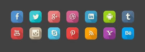 Agence Point Com - Marketing des réseaux sociaux   Agence Point Com   Scoop.it