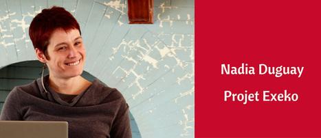 Innover entre rigueur et créativité avec Nadia Duguay | ZEBREA | Innovation sociale et Créativité citoyenne pour le Changement sociétal | Scoop.it