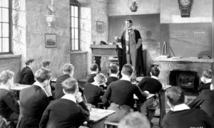 Lies my teacher training taught me #1: Don't teach - Blog   The Martin Institute   Scoop.it