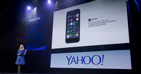 Yahoo Gemini Unites Mobile Search and Native Advertising | Premium Content Marketing | Scoop.it